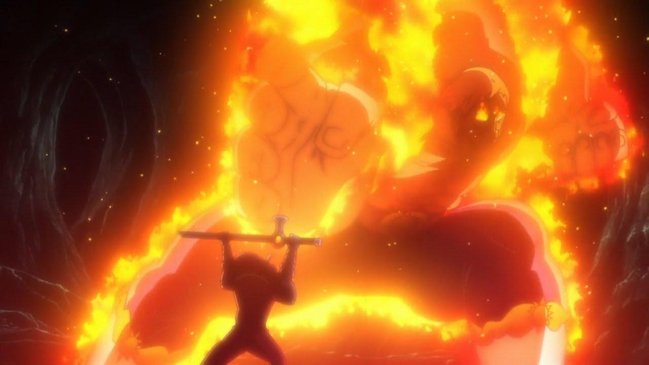Download Nanatsu no Taizai Season 4「AMV」Escanor vs Zeldris ᴴᴰ