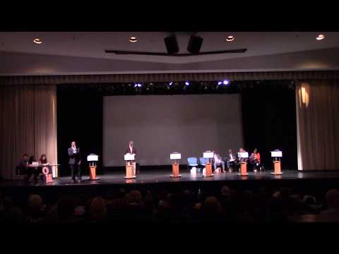 Howard County Council District 2 Debate
