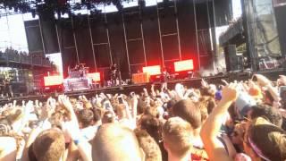 Twenty One Pilots | Heavy Dirty Soul | Lollapalooza 2015 [HD]
