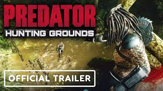 Predator: Hunting Grounds - Official Game Trial Trailer