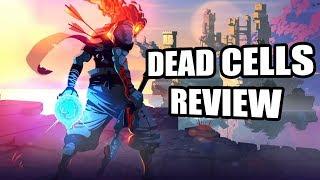 Dead Cells Review - The Final Verdict