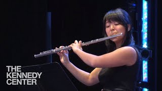 NSO Summer Music Institute- Millennium Stage (July 18, 2018)