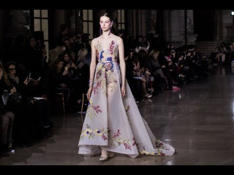 Georges Hobeika Making Of Haute Couture Spring/Summer 2017