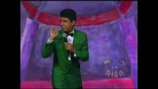El mejor comediante del mundo....
