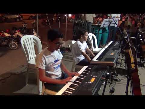 FUNACSEP - Concierto Musical (Minuetos), Mocoa Putumayo (Colombia)