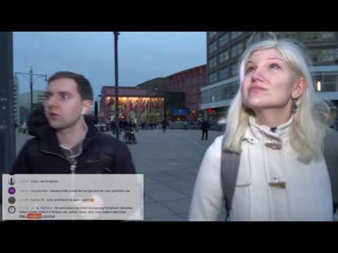 LIVE | Berlin | 23.3.17 | mit Lars Golenia