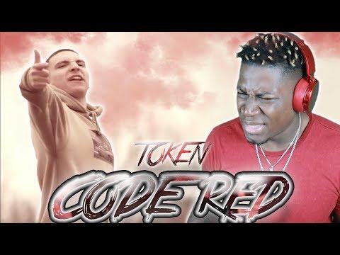 TOKEN - CODE RED (ITS JUST TOO LIT)
