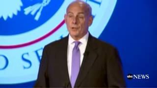 Video DHS Secretary Kelly remarks at George Washington University download MP3, 3GP, MP4, WEBM, AVI, FLV Agustus 2017