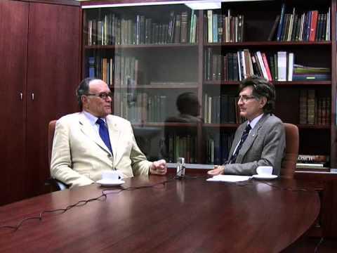 John O'Brien Interview Part 1
