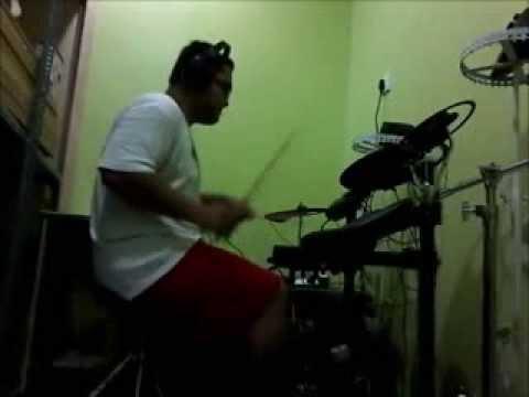 Justin Timberlake - Mirror Drum Cover