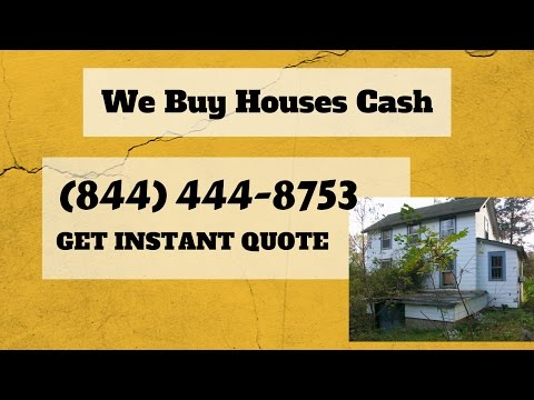 We Buy Houses Cash - Sell My Home Fast Monrovia Instant Quote 844-444-8753