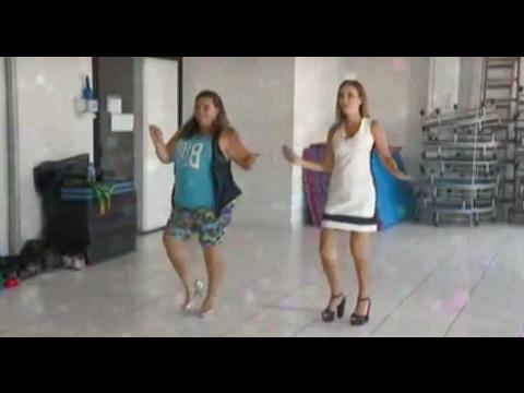 Como sambar no pé? | Parte 1 | Técnica simples com Nayane Diniz from YouTube · Duration:  7 minutes 45 seconds