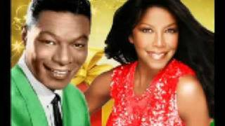TV - Nat King Cole & Natalie Cole - The Christmas Song