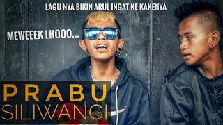 PERABU SILIWANGI | SANCANG NAMINA COVER ARUL