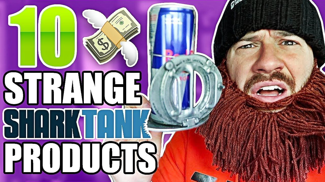 these-products-made-millions-testing-10-strange-shark-tank-products