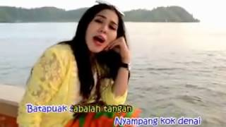 LENI ALVIN DAMAM CINTO lagu DANGDUT MINANG terpopuler 2020 (Official MV)