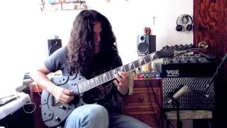 Turkish march metal cover (marcha turca)