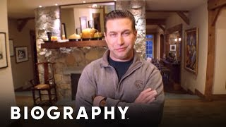 Celebrity House Hunting: Stephen Baldwin - My Next New Place   Biography