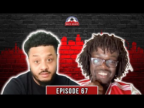 IT'S COMING HOME | EURO 2020 PREDICTION PART 2 | BACK AGAIN WITH TROOPZ PODCAST