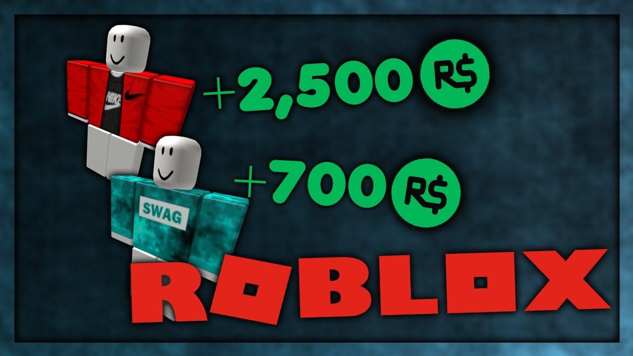 how to make a good roblox shirt