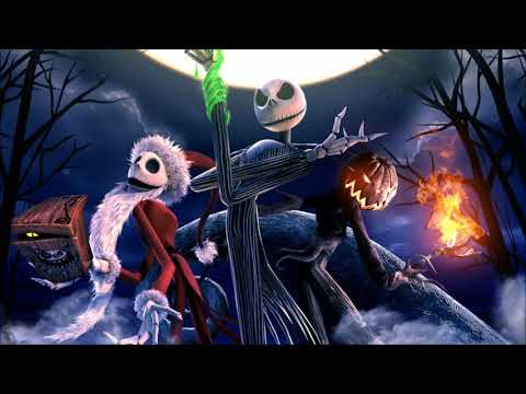 This is Halloween [1 Hour]