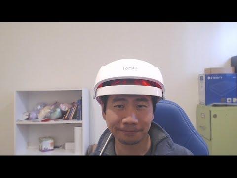 UPDATE 1 Year and 8 months Using iRestore Laser Hair Helmet
