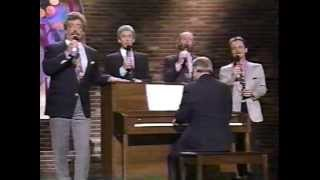 The Statler Brothers - Love Lifted Me