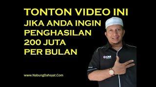 Download Mau Penghasilan 200 juta Per Bulan? TONTON VIDEO INI SAMPAI SELESAI Mp3