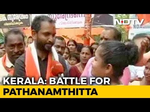 In Kerala's Pathanamthitta, Lines Between Religion And Politics Blur?