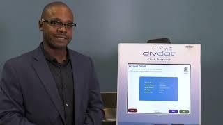 How to Use the DWSD Kiosk for Water Bill Payment (DivDat kiosk network)