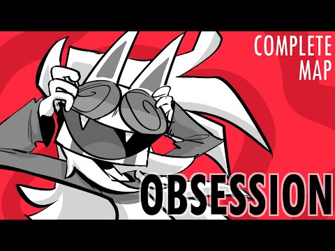 OBSESSION ANIMATED OC MAP [COMPLETE]