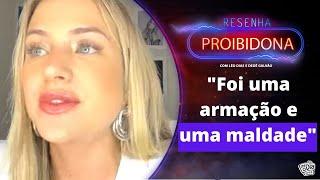 """""""Eles sabiam da verdade"""" - Gabi Martins #CortedaResenha"""