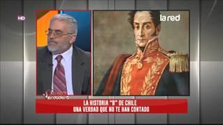 La verdadera figura de Simón Bolívar