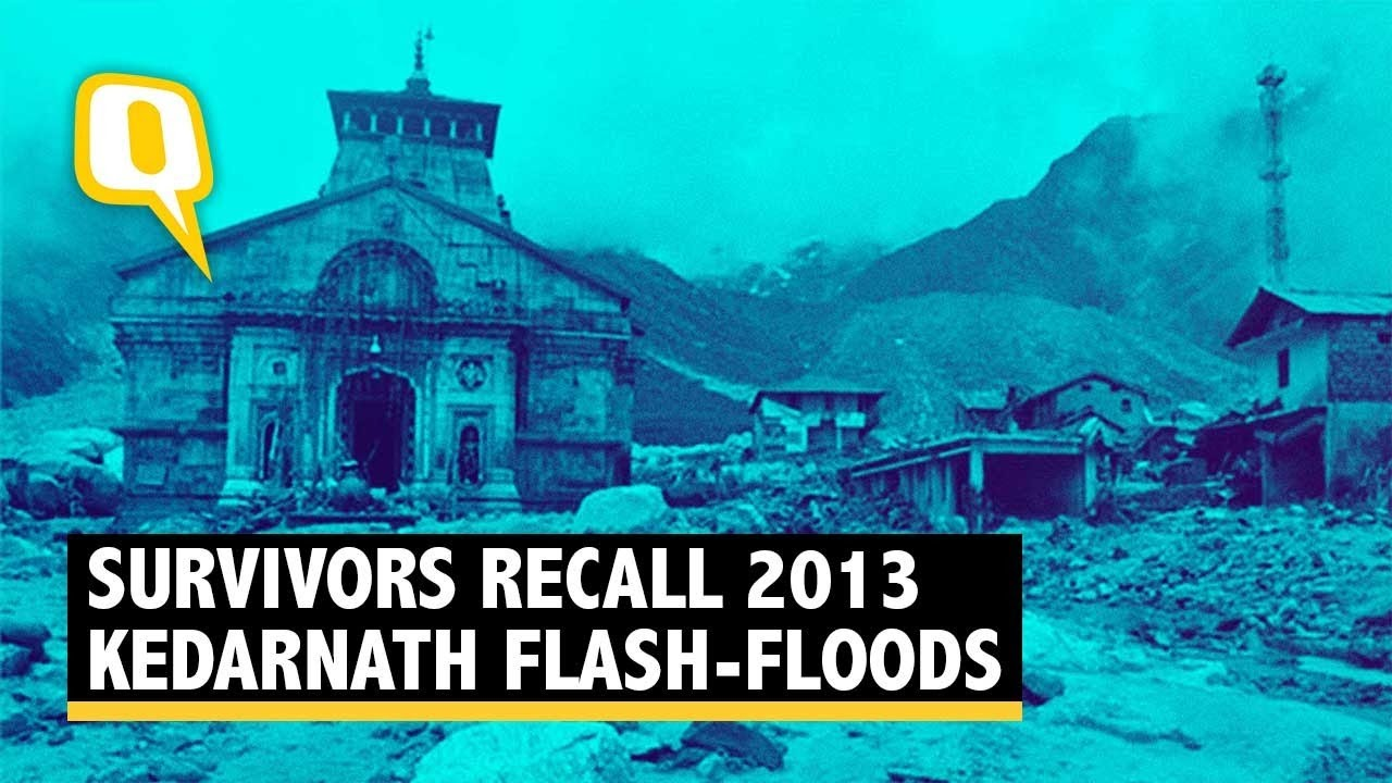 Download Kedarnath Flash Floods: Did Anything Change After Five Years?