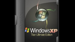 win xp titan 2.4 (1 link mega)