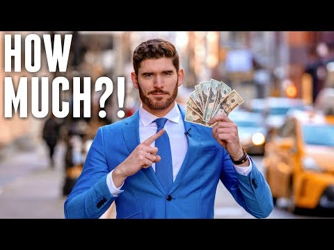 LIVING IN NEW YORK CITY On A REALISTIC BUDGET