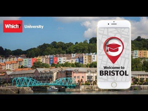 Study in Bristol | Which? University