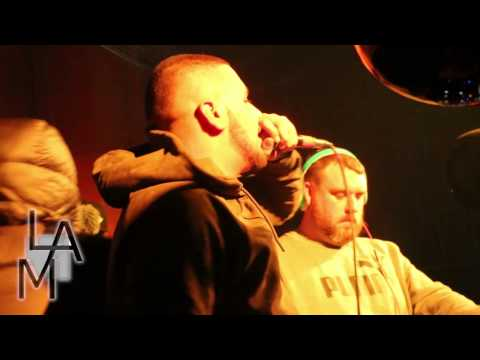 Jaykae l The Afterparty