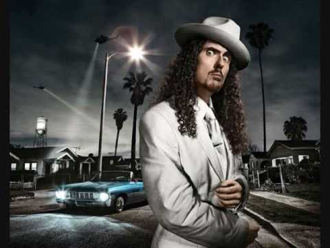 Weird Al Yankovic - Don't Download This Song