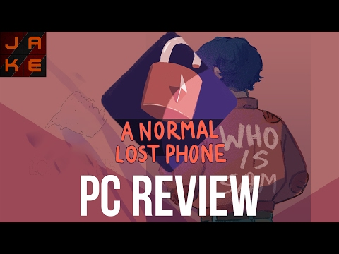 A Normal Lost Phone Review