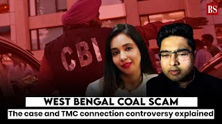 West Bengal Coal Scam: The case and TMC connection controversy explained