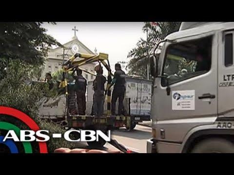 TV Patrol: Mga 'nangongotong' na towing service, binalaan ng MMDA