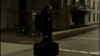 PSU CMM 229 Poem: Where the Sidewalk Ends