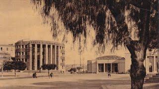 Agrigento. La piazza Vittorio Emanuele storia ed immagini.Video teleacras(Un video ripercorre la storia di una della maggiori piazze di Agrigento: piazza Vittorio Emanuele., 2015-12-05T23:01:10.000Z)