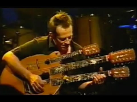 John Paul Jones House Of Blues 2000 (webcast)