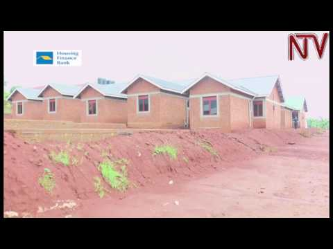 Project offers slum dwellers affordable permanent housing