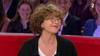 Jane Birkin, sa vie avec Gainsbourg - Vivement Dimanche