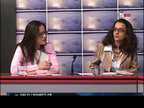 Gaileli Sohbetler: Umut Bozkurt, Doğuş Derya, Maria Hadipavlou, Olga Demetriou