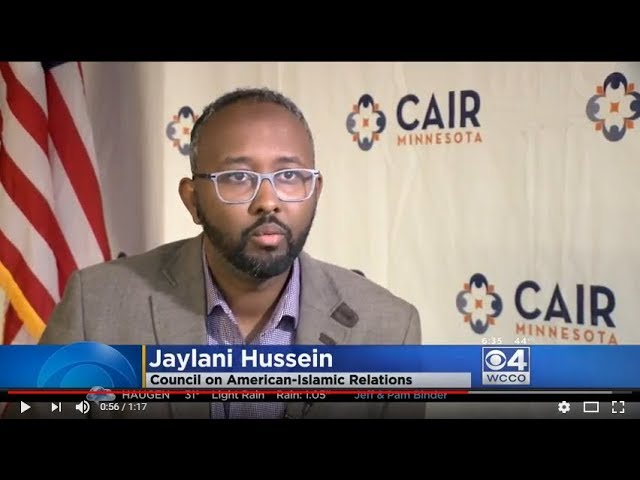 Video: CAIR-Minnesota Calls for Probe of Discriminatory Business Policy