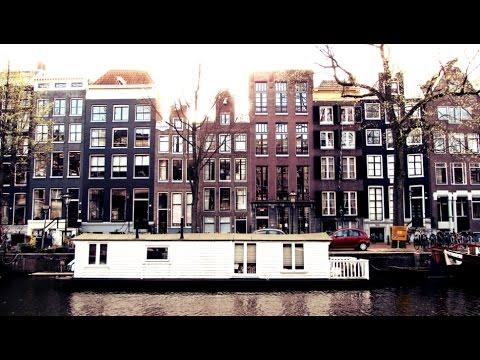 3 Days In Amsterdam 🌷